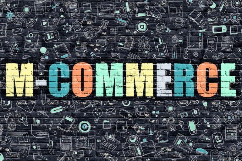 History of m-Commerce