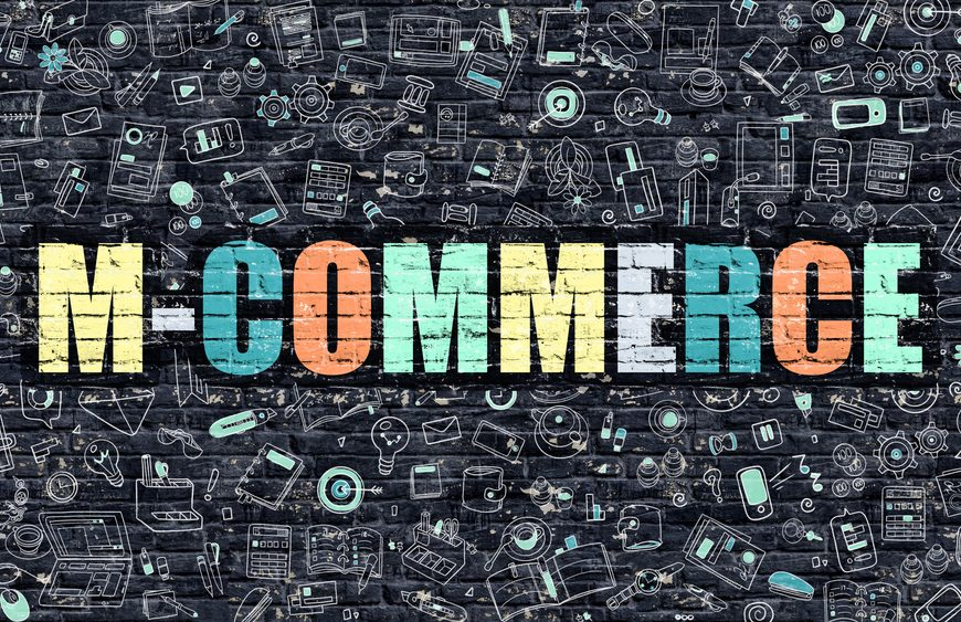 A History of m-Commerce
