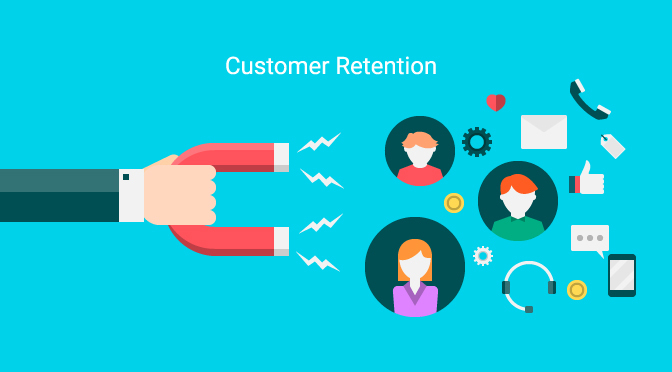 Customer Retention Hacks